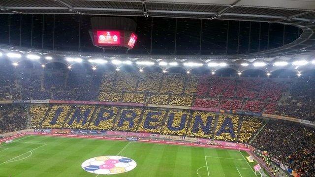 Rumunia - Polska, 11.11. 2016 (5)