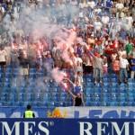 Lech Poznań - FC Tiraspol, 8.07.2006