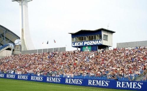 PI Lech - FC Tiraspol, 8.07. 2006 (7)