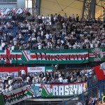 Lech Poznań - Legia Warszawa, 9.04.2017