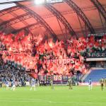 Legia Warszawa, 9.04.2017