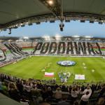 Legia Warszawa - Lech Poznań, 17.05.2017
