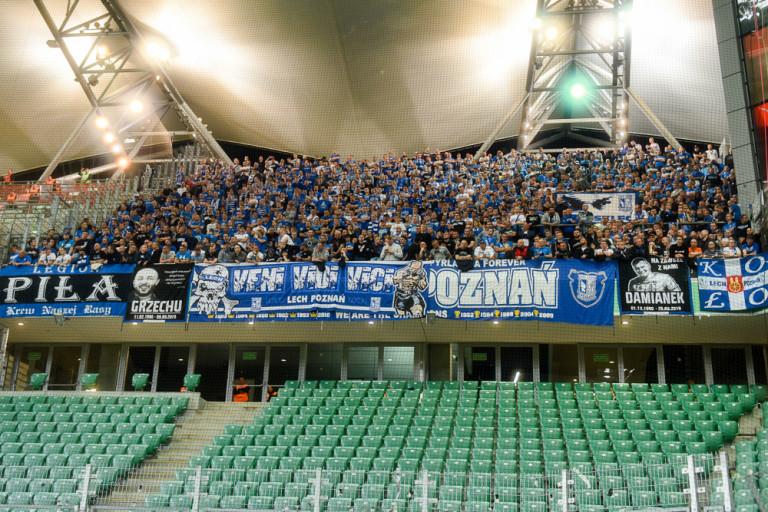 Legia - Lech, 17.05. 2017 (2)