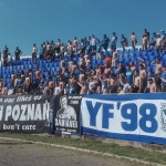 FK Pelister (Bitola) - Lech Poznań, 6.07.2017