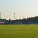 Warta Poznań - Łódzki Klub Sportowy, 30.09.2017