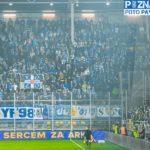 Arka Gdynia - Lech Poznań, 11.02.2018