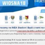 Lech Poznań - Legia Warszawa, 20.05.2018