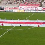 Łódzki Klub Sportowy - Lech Poznań, 5.05.2002