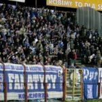 Łódzki Klub Sportowy - Lech Poznań, 24.11.2007