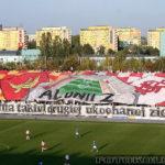 Łódzki Klub Sportowy - Lech Poznań, 28.09.2008